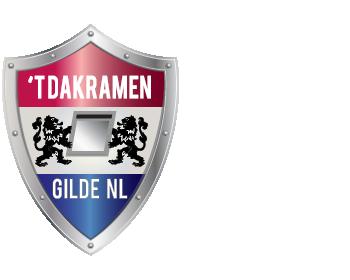 't Dakramen Gilde Nederland