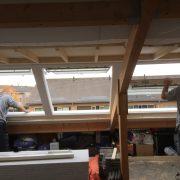 Baskapel in Almere - Wagenaar Timmerwerken - Het Dakrmen Gilde Nedeland
