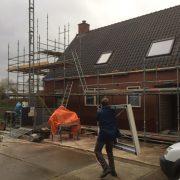 Bouwbedrijf Geertse - Woning compleet bouw