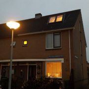 Velux Dakserre s'avonds Spijkenisse | 't Dakramen Gilde Nederland
