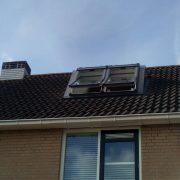 Velux Dakserre overdag Spijkenisse | 't Dakramen Gilde Nederland