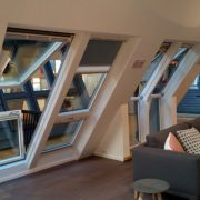 VELUX Showroom daglichtsystemen