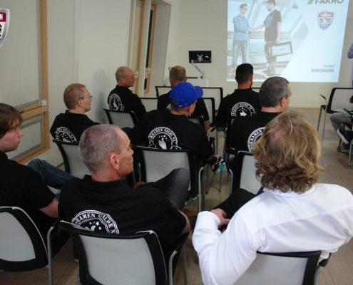 Dakramen Gilde NL Fakro Trainingsdag 05
