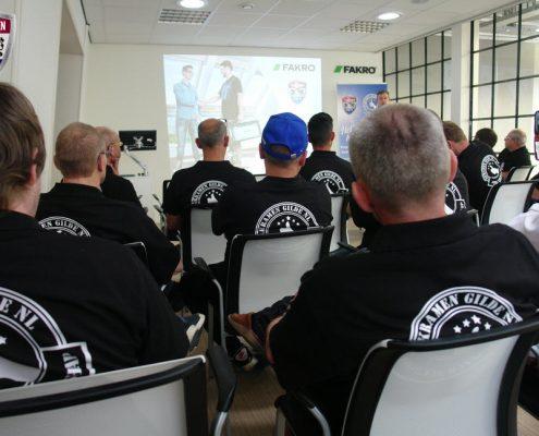 Dakramen Gilde NL Fakro Trainingsdag 08